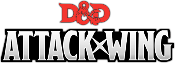 DnD Attack Wing Logo