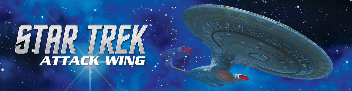 Star Trek Attack Wing Header