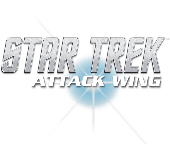 Star Trek Attack Wing Logo
