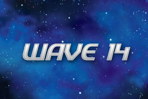 STAW Wave 14