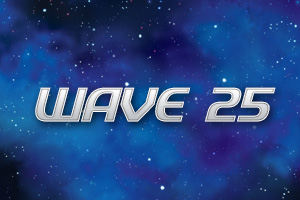 STAW Wave 25