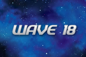 STAW Wave 18