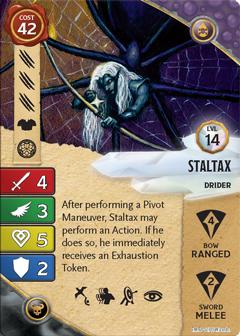 Staltax