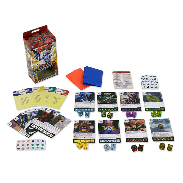 Yu Gi Oh Dice Masters Dice Masters