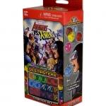 Marvel Dice Masters: Avengers vs. X-Men Right Side of Box