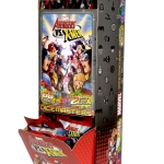 Avengers vs. X-Men Gravity Feed Display