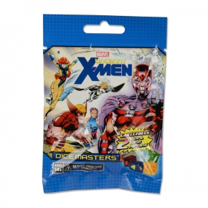 Marvel Dice Masters: Uncanny X-Men Foil Pack