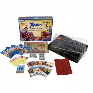 Marvel Dice Masters: Uncanny X-Men Collectors Box