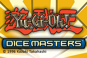 Yu-Gi-Oh! Dice Masters