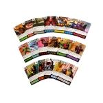 Marvel Dice Masters: Avengers vs. X-Men Cards 1