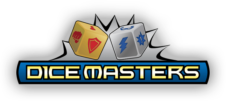 all dice masters dice