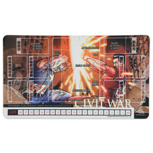 Marvel Dice Masters: Civil War Playmat