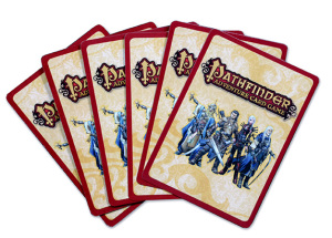 Pathfinder Adventure Card Game Exclusive