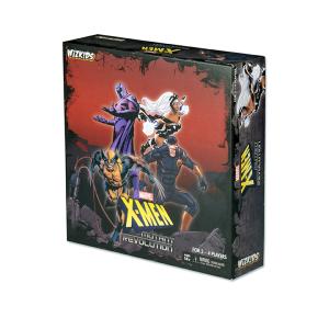 X-Men: Mutant Revolution Board Game -  Wizkids