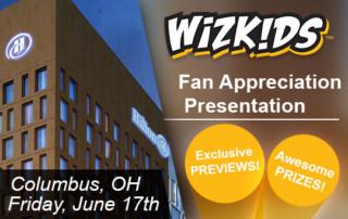 WizKids-FanAppreciationPresentation
