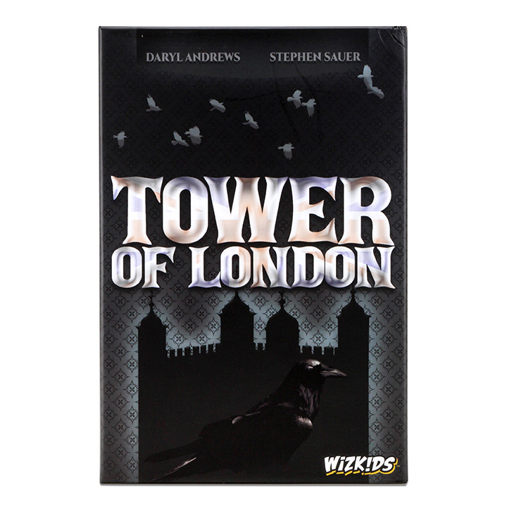 Tower of London - WizKids