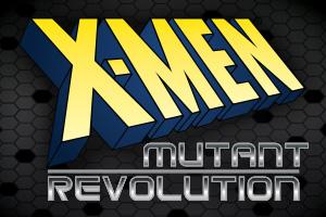 Marvel X-Men Mutant Revolution