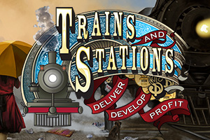 Trains & Stations
