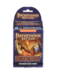 Pathfinder Battles Dungeons Deep