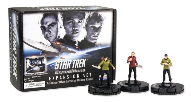 Star Trek Fleet Captains Dominion