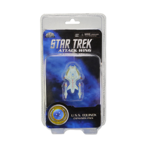 U.S.S. Equinox Expansion Pack