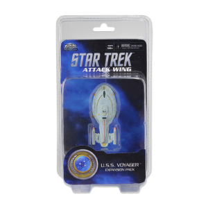 U.S.S. Voyager Expansion Pack