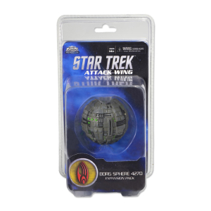 Borg Sphere 4270 Expansion Pack
