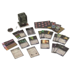 Tactical Cube 138 Expansion Pack