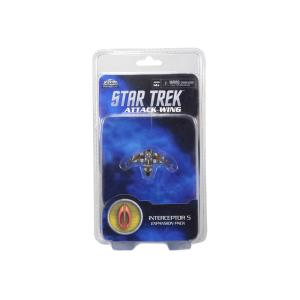 Interceptor Five Bajoran Expansion Pack