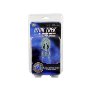 U.S.S. Enterprise-E Federation Expansion Pack