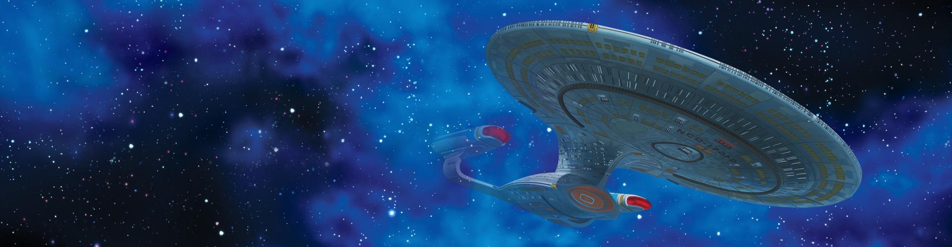 Star Trek Attack Wing Home Banner