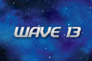 STAW Wave 13