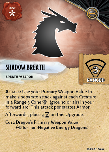 Journal Entry #41- Shadow Black Dragon | Attack Wing