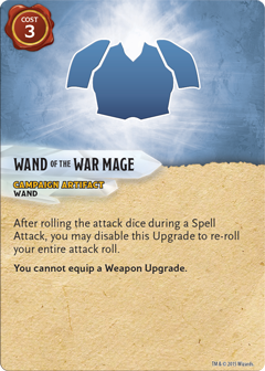 Journal Entry 90 Ogre Mage Attack Wing Requires attunement by a spellcaster while you are holding this wand, you gain a +1 bonus to spell attack rolls. journal entry 90 ogre mage attack wing