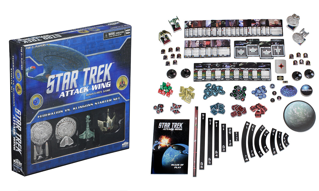 [MINIATURE] Star Trek Attack Wing STAW_NewComponents