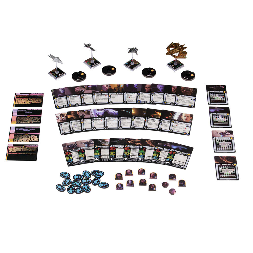 [MINIATURE] Star Trek Attack Wing Independents4