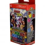 Marvel Dice Masters: Avengers vs. X-Men Right Side of Box