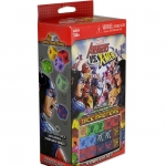 Marvel Dice Masters: Avengers vs. X-Men Left Side of Box