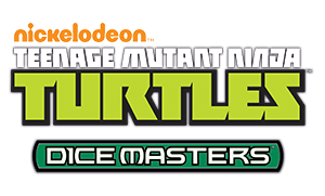 Teenage Mutant Ninja Turtles Dice Masters