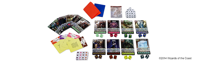 Dungeons & Dragons® Dice Masters ? Battle for FaerÃÃÂÂÂÂÂÂÃÂÂÂ�