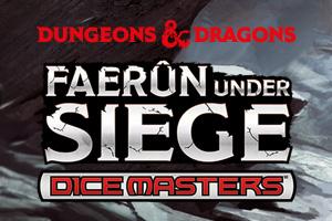 Faerun Under Siege