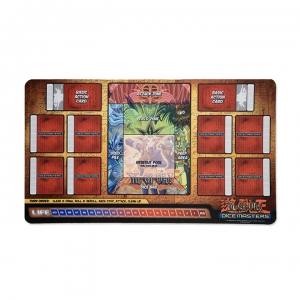 YuGiOh Dice Masters Playmat