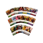 Marvel Dice Masters: Avengers vs. X-Men Cards 1