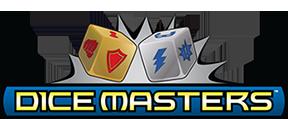 Dice Masters Logo