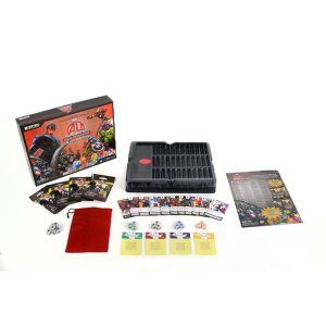Marvel Dice Masters: Age of Ultron Collector