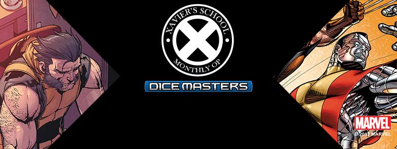 Xavier School OP