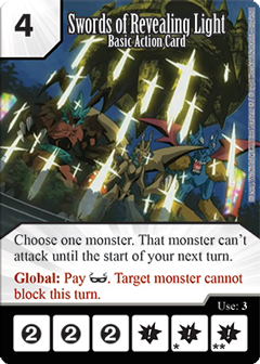 Global Escalation | Dice Masters