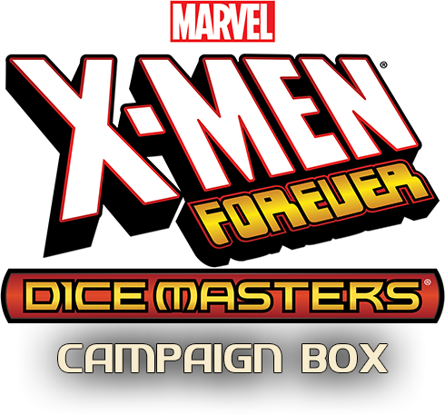 Dice Masters | Dice Building Game