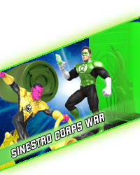 SinestroCorpsWar