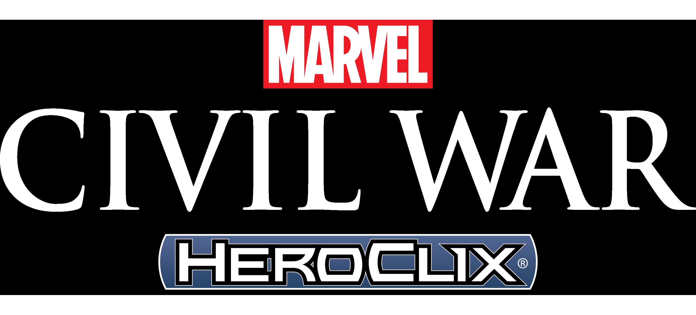 marvel heroclix  civil war storyline organized play series